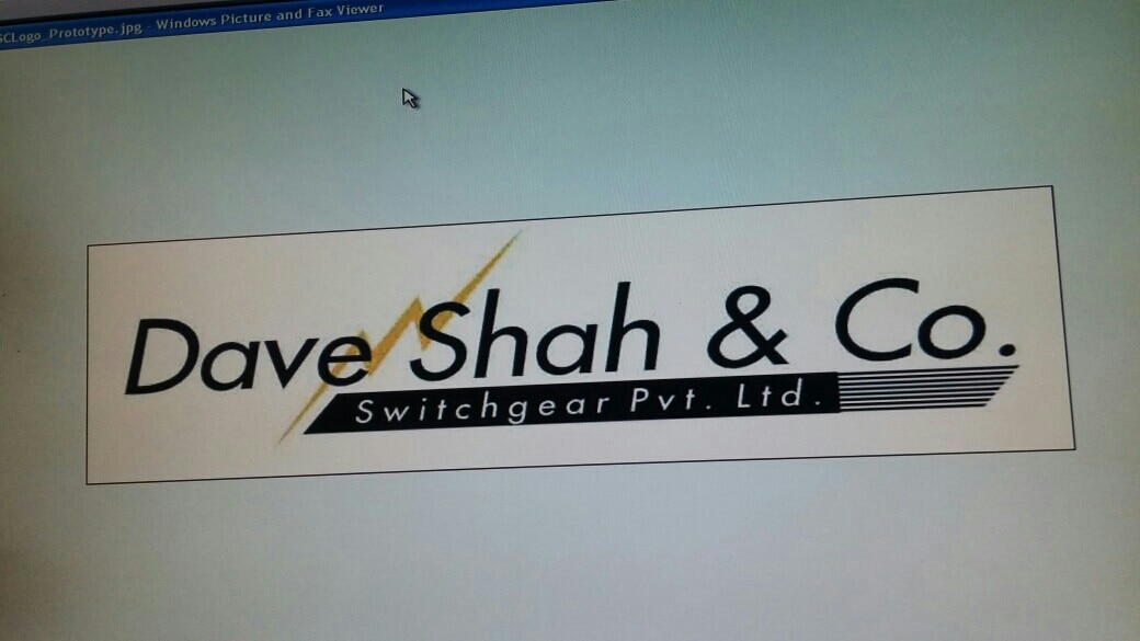 Dave Shah And Co (Switchgear) Pvt. Ltd.