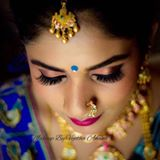Make Up By Vejetha Anand