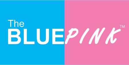 The Blue Pink