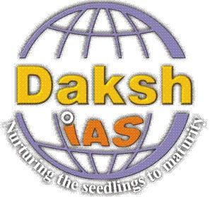 Daksh IAS Coaching