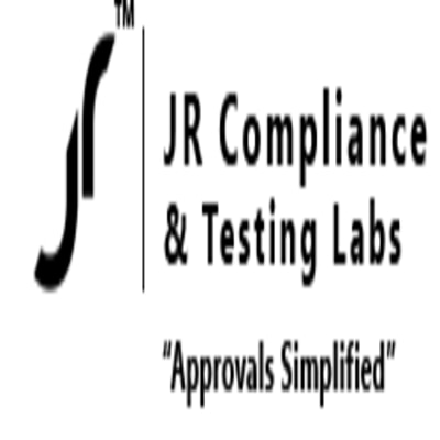 JR Compliance & Testing Labs