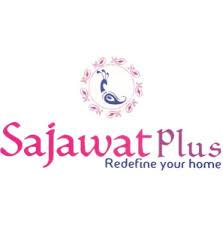 Sajawat plus - logo