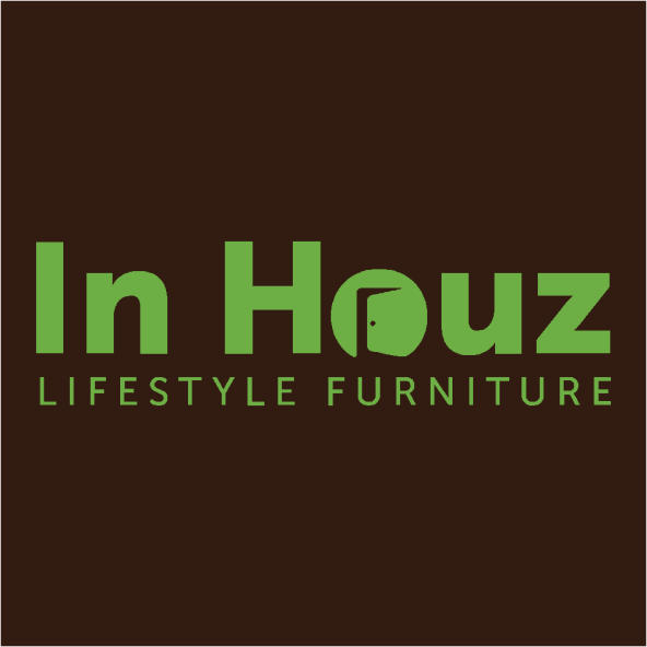 In Houz Furniture - logo