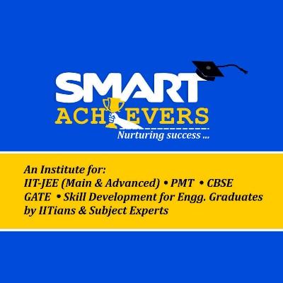 Smart Achievers @7292077839