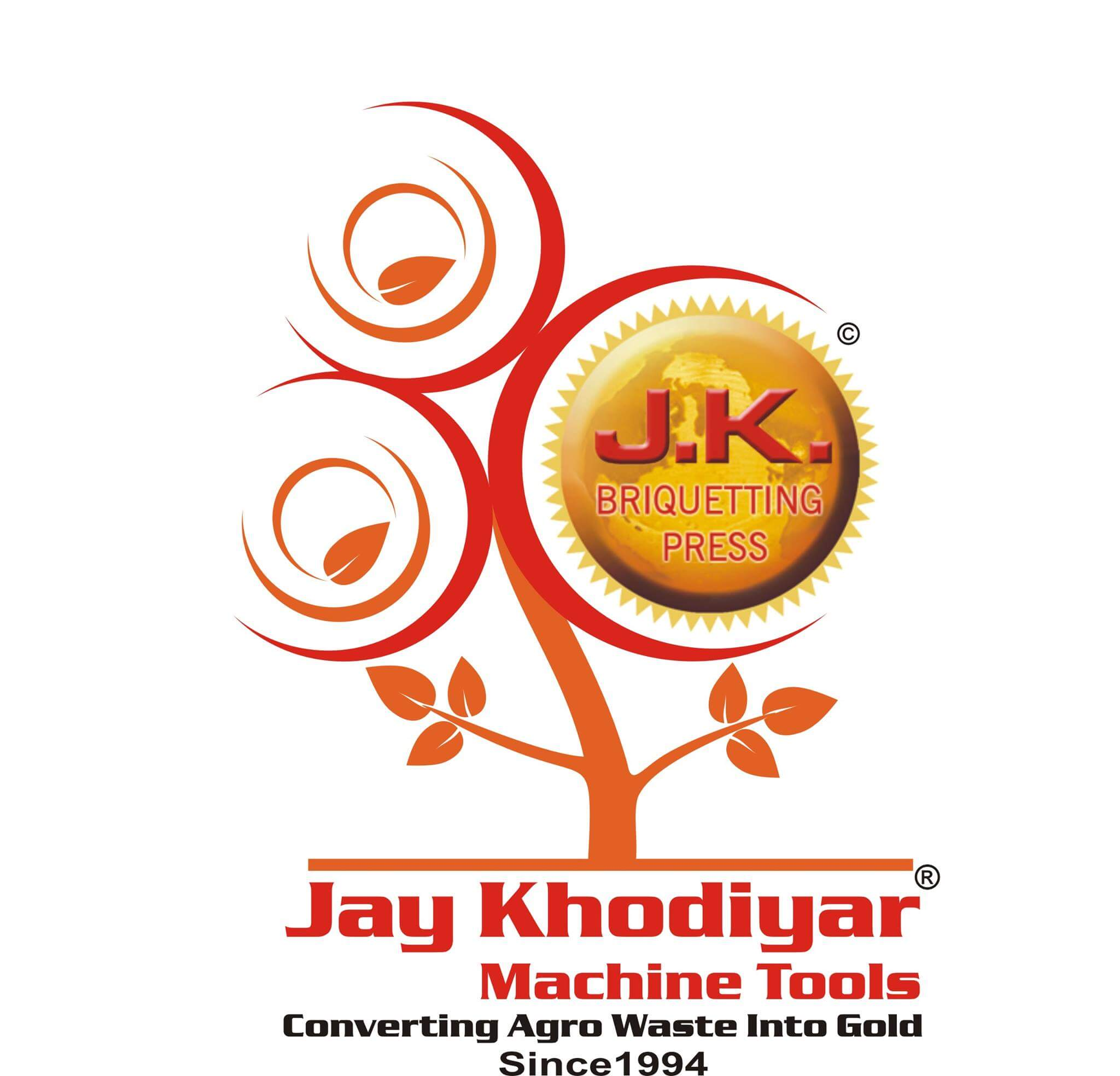 Jay Khodiyar Machine Tools