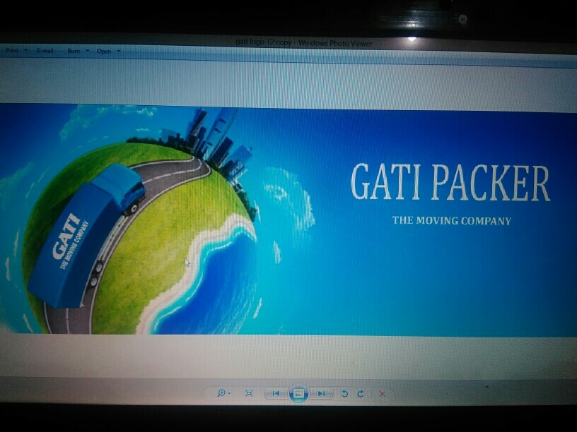 Gati Packers