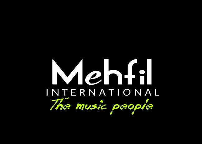 Mehfil International - logo