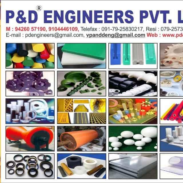P D Engineers, Ahmedabad
