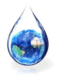earth water technology - logo