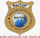 Discover Detective & Security Agency (P) Ltd., call : +91 - 9868541607