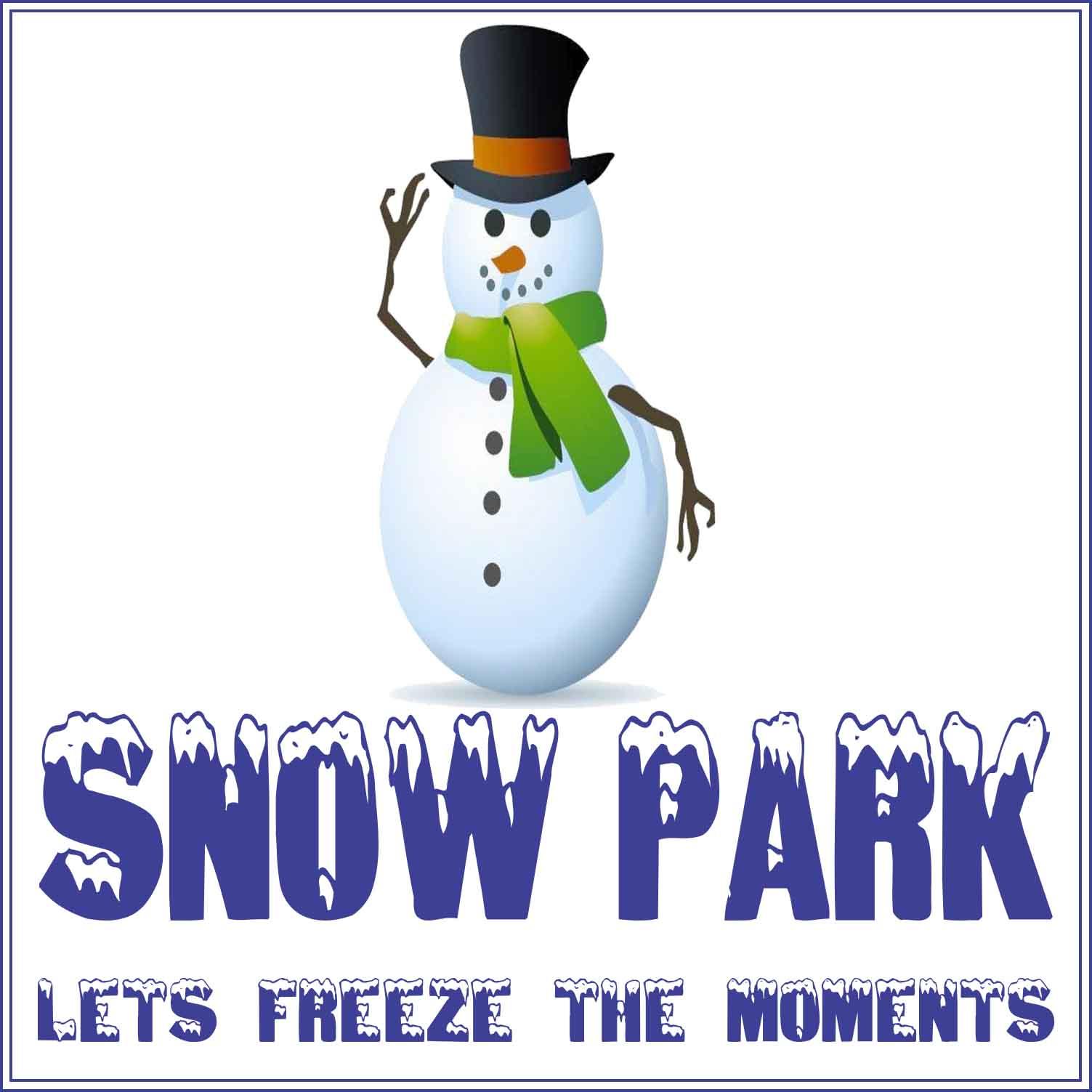 SNOW PARK  & ICEBAR  GOA         09595420781