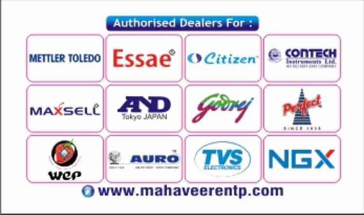 Mahaveer enterprise