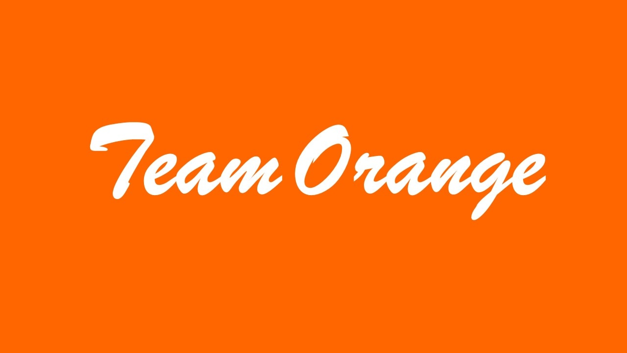 Team Orange Events (Mobile: +91 9818239290)