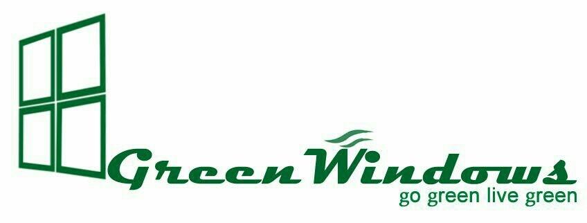 Green Windows 08030186329