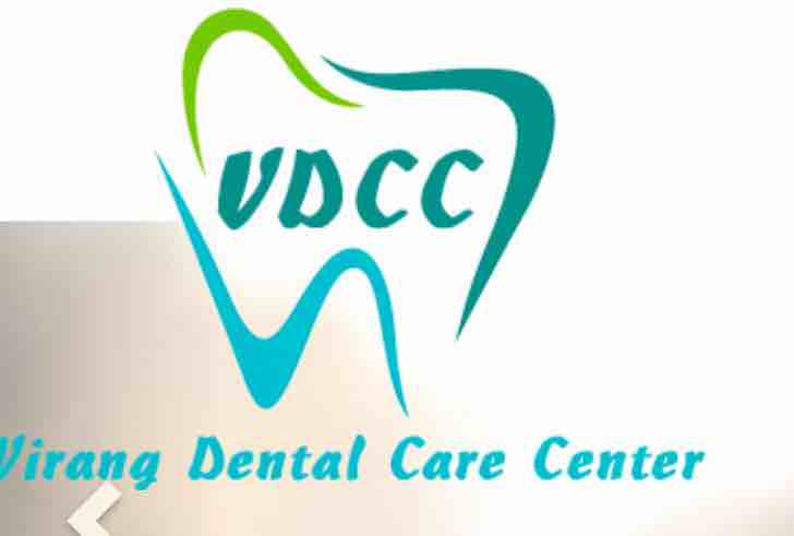 Virang's Dental Care Center.