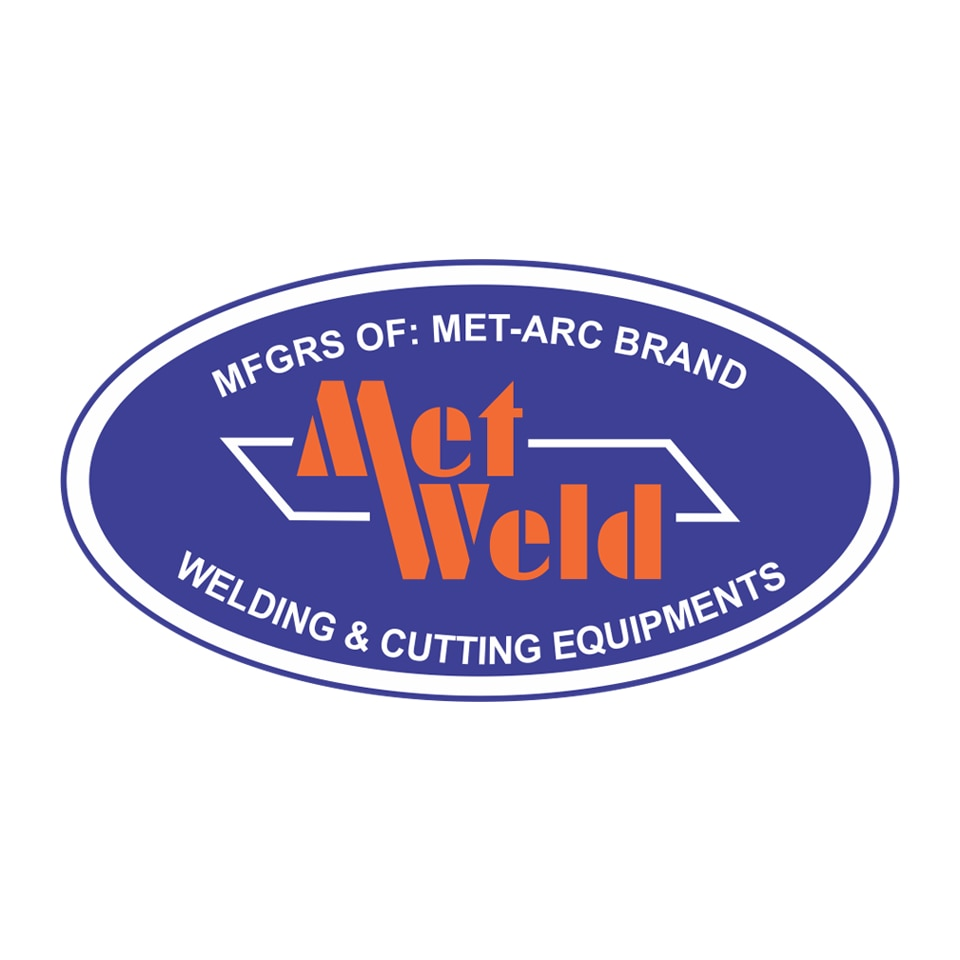 Met Weld - Welding & Cutting Machine Manufacturer & Exporter - logo