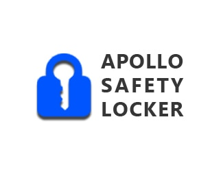 Apollo Safety Lockers - logo