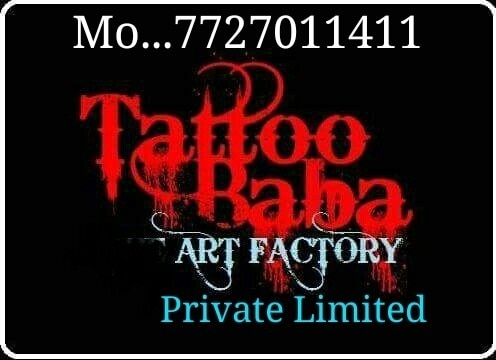 TATTOOBABA ART FACTORY Pvt.Ltd.