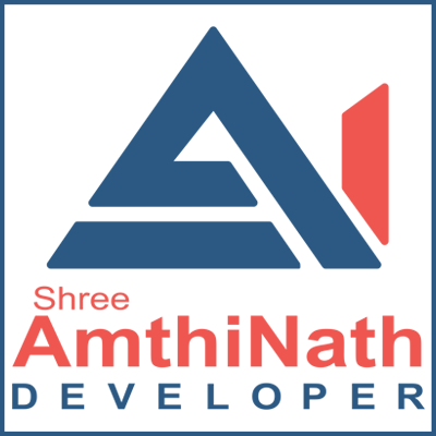 AmthiNath Developer