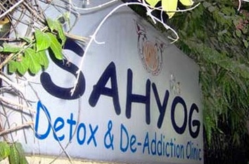 Sahyog Detox And De-addiction Clinic Gurgaon