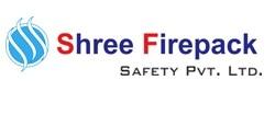 Shree Fire Pack Safety Pvt Ltd @ Mumbai - logo