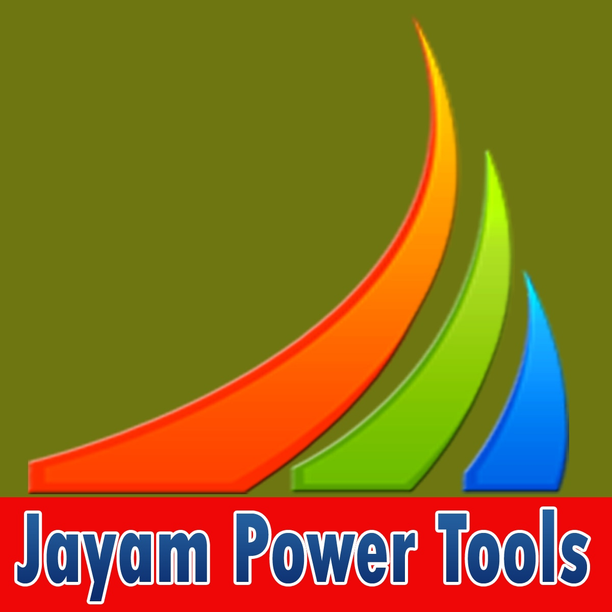 Jayam Power Tools