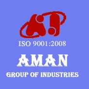 Welcome to Aman Group Of Industries