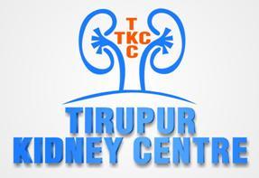 Tirupur Kidney Centre