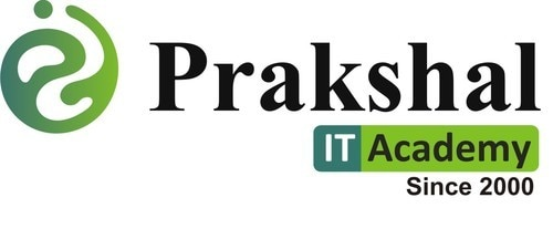 Prakshal IT Academy @ Ashram Road