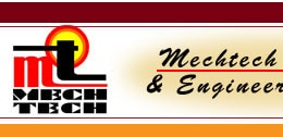 Mechtech Designers & Engineers Pvt Ltd
