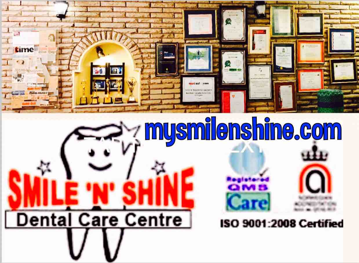 Smile 'n' Shine Dental Care Centre - Multispeciality Dental & Implant Centre