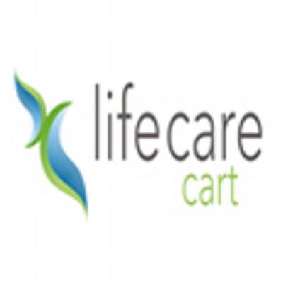 Life Care Cart