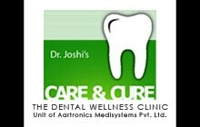 Care & Cure The Dental Wellness Clinic