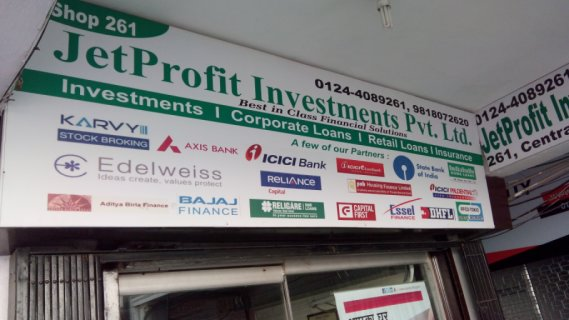 JetProfit Investment Pvt.Ltd.
