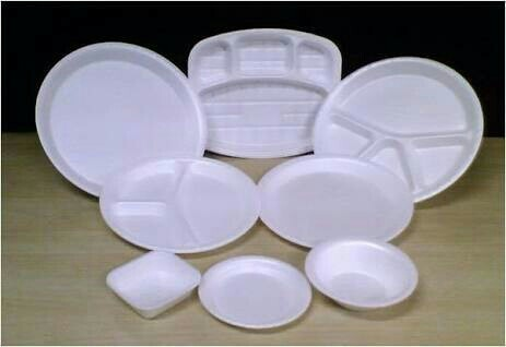 disposable thali plate making machine 1 & disposable thali plate making machine : S.M. Enterprise in Kolkata ...