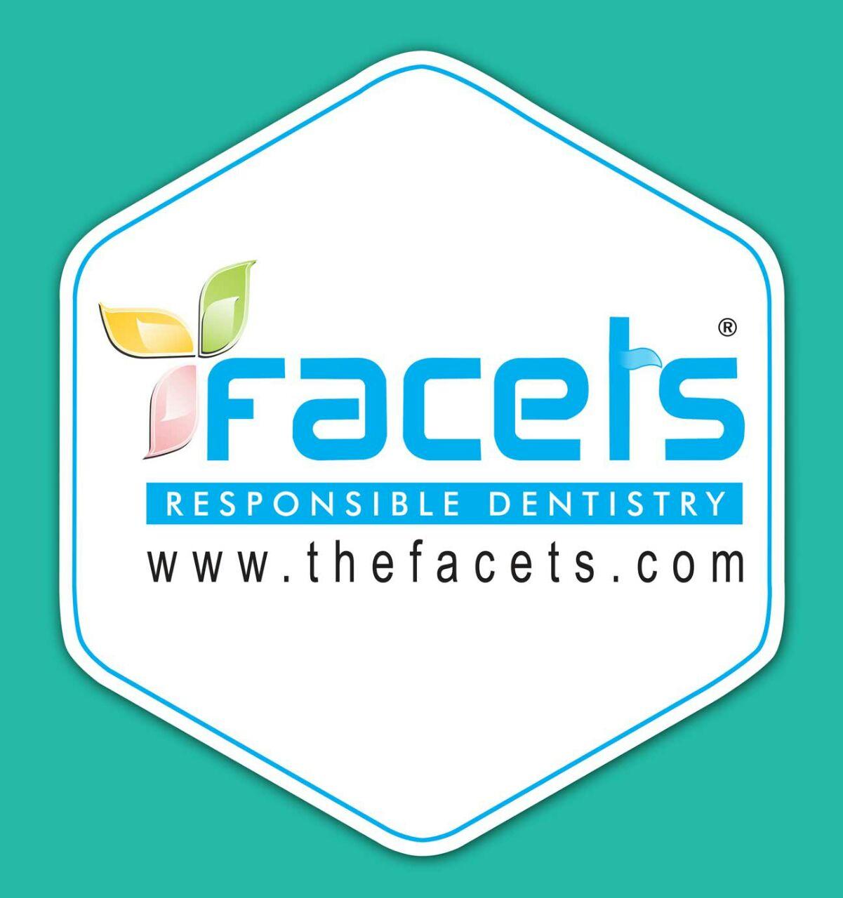 Facets Face & Smile