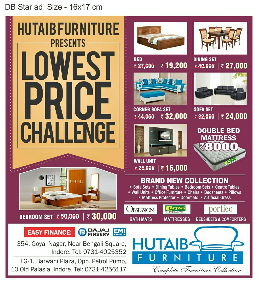 Hutaib Furniture