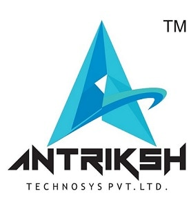 Antriksh Technosys Pvt Ltd