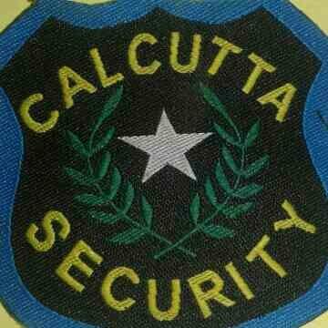 Calcutta security & Housekeeper supplier - logo