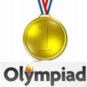 N F Olympiad