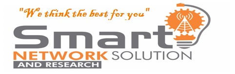 Smart Network Solutaion And Research
