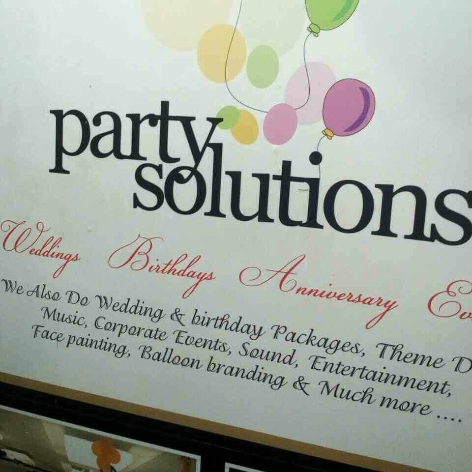 Party Solution