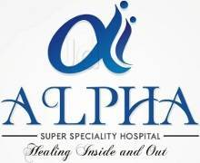 Alpha Superspeciality Hospital