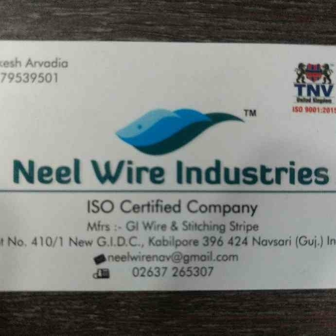 Neel Wire Industries
