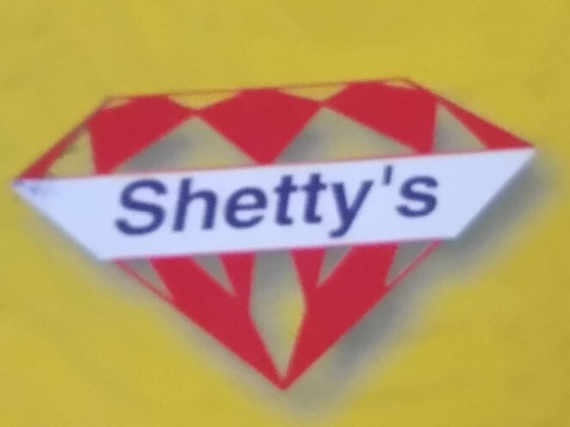 Shetty's Rolling Shutters