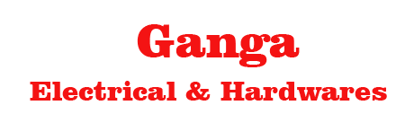 ganga electrical & hardware