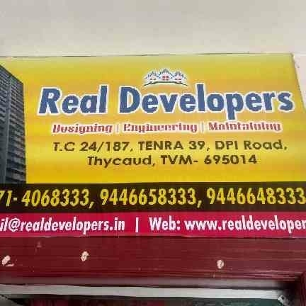 Real Developers