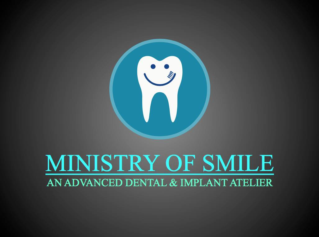 Ministry Of Smile