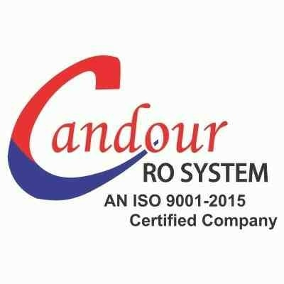 Candour RO System-  82877