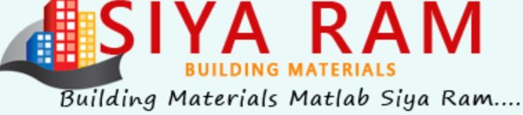 SIYA RAM BUILDING MATERIA